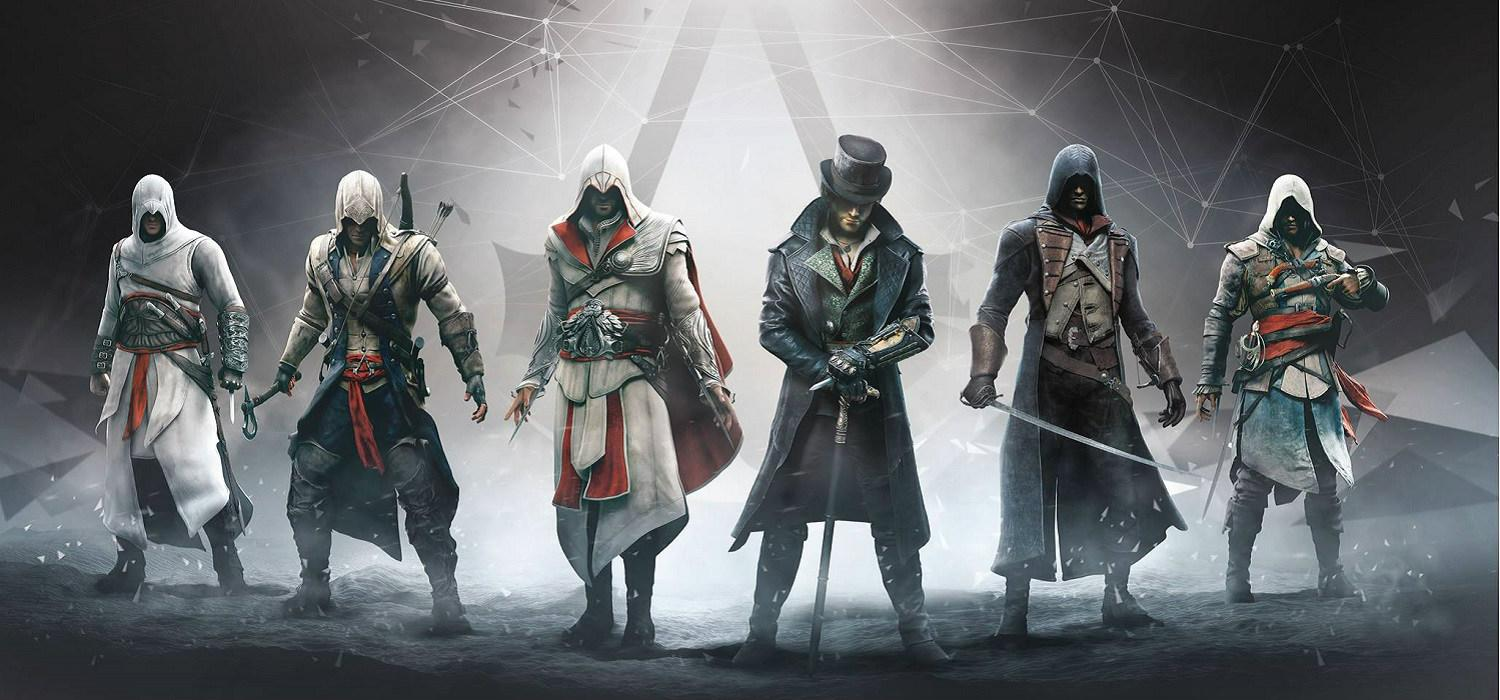 Assassin's Creed Principal