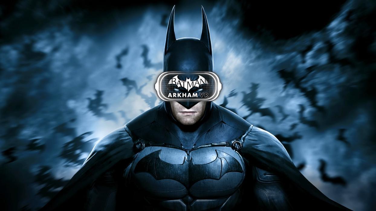 Batman_Arkham_VR_Análisis