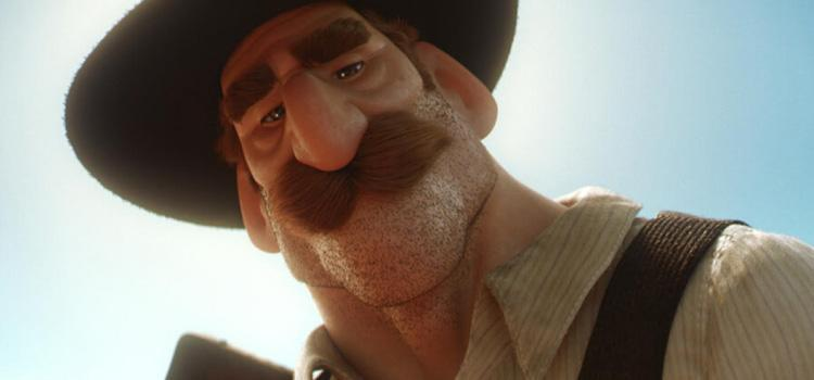 Pixar, animación adultos, Andrew Coats