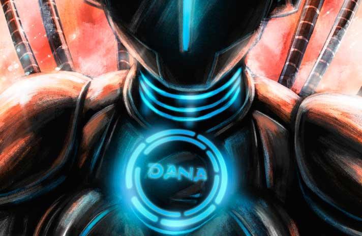 DANA, de Crystalizer Games