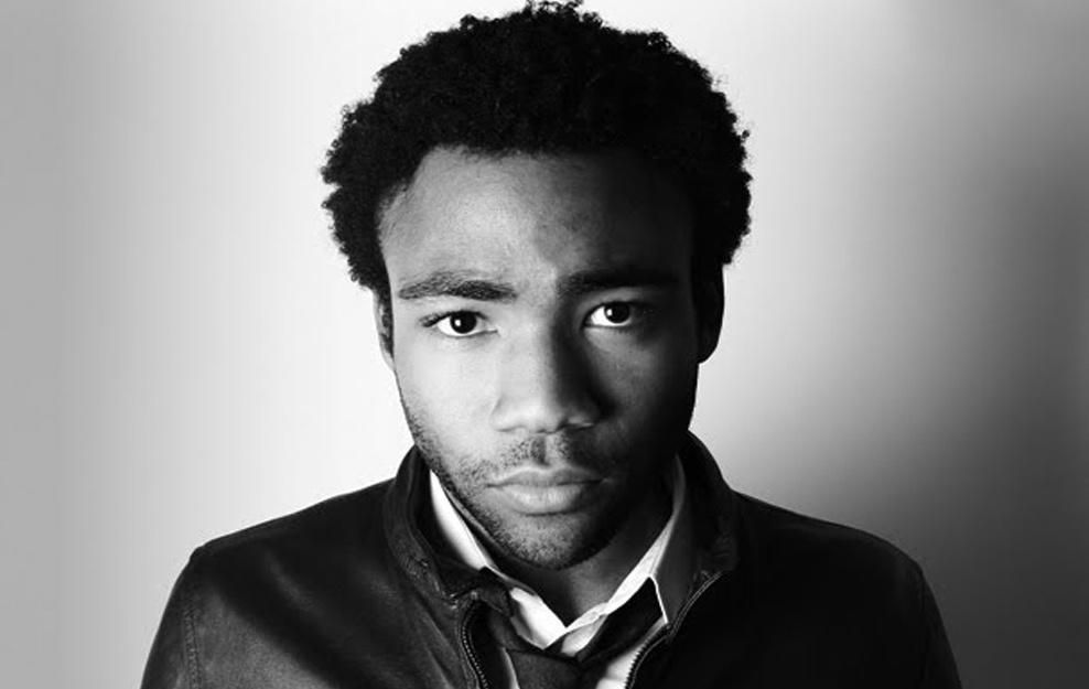 Donald Glover - Lando Calrissian
