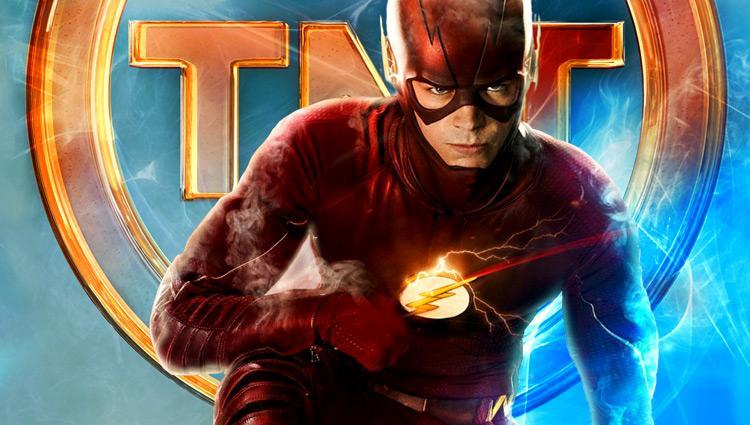 The Flash temporada 3 - Estreno TNT España