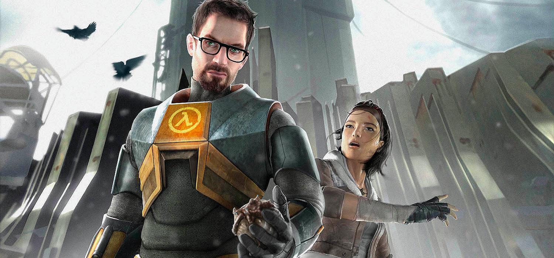 Half-Life principal