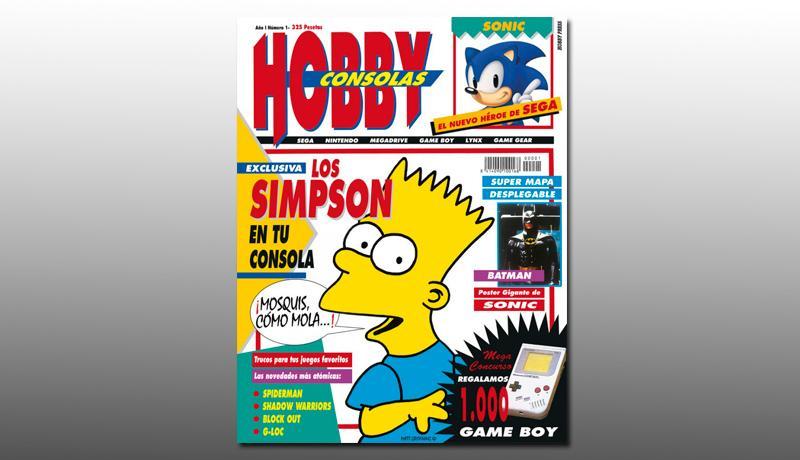 La historia de Hobby Consolas