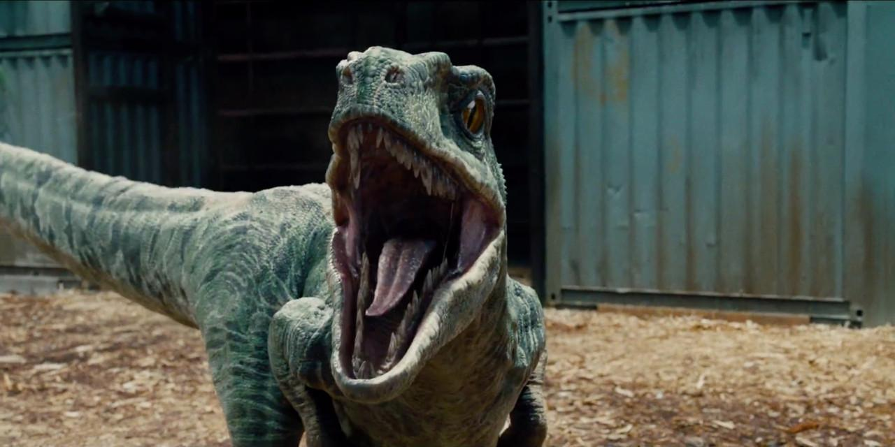 Jurassic World 2 criticará el abuso animal