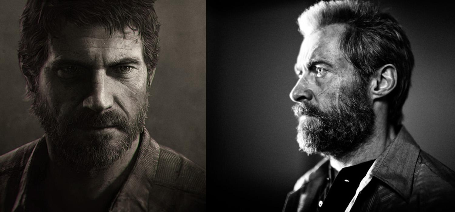 The Last of Us Vs. Logan