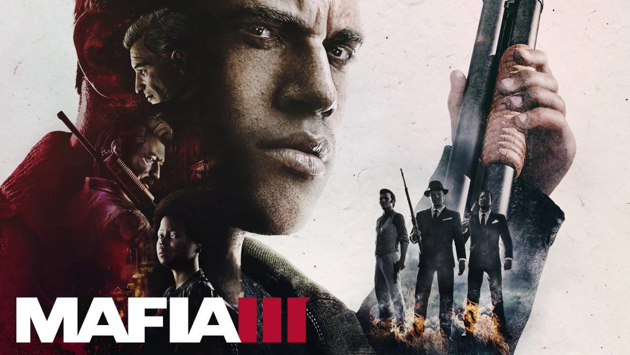 Mafia III - Cabecera