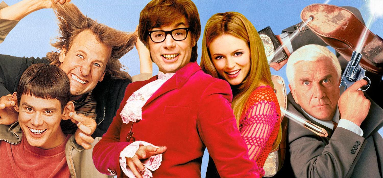 Mejores películas humor absurdo