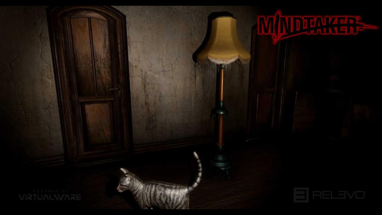 Mindtaker imágenes exclusivas galería