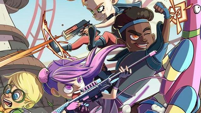 Rascal Revolt Premios PlayStation