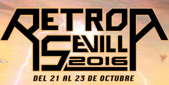 Retro Sevilla 2016