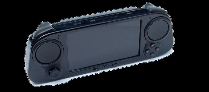 Smach Z, la portátil para juegos de Steam
