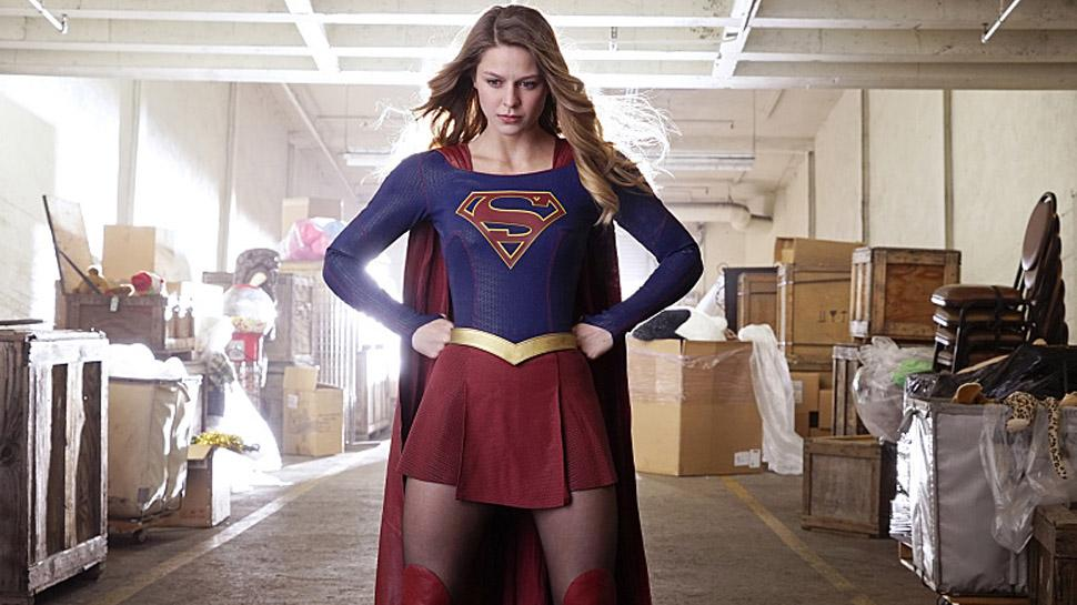 Supergirl estreno temporada 2
