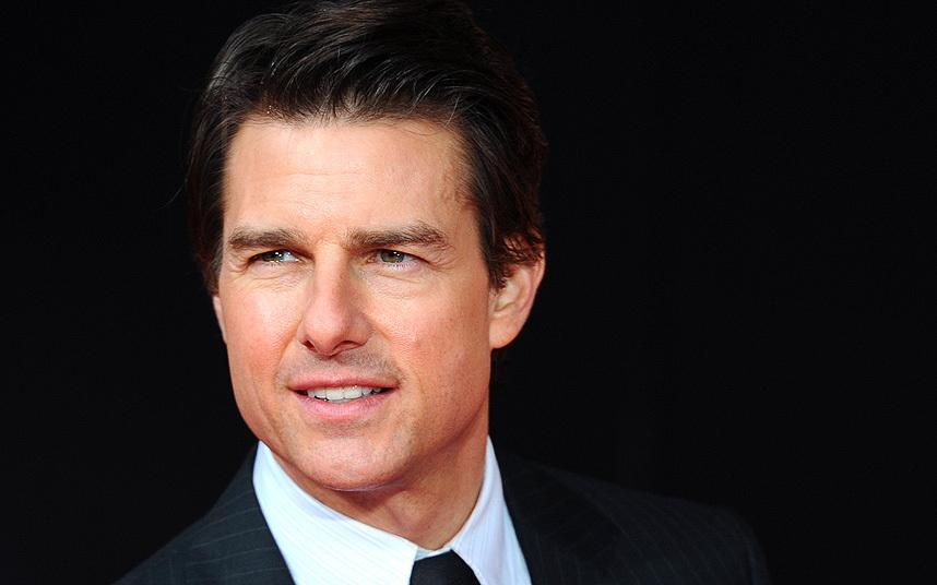 Tom Cruise no es un superhéroe