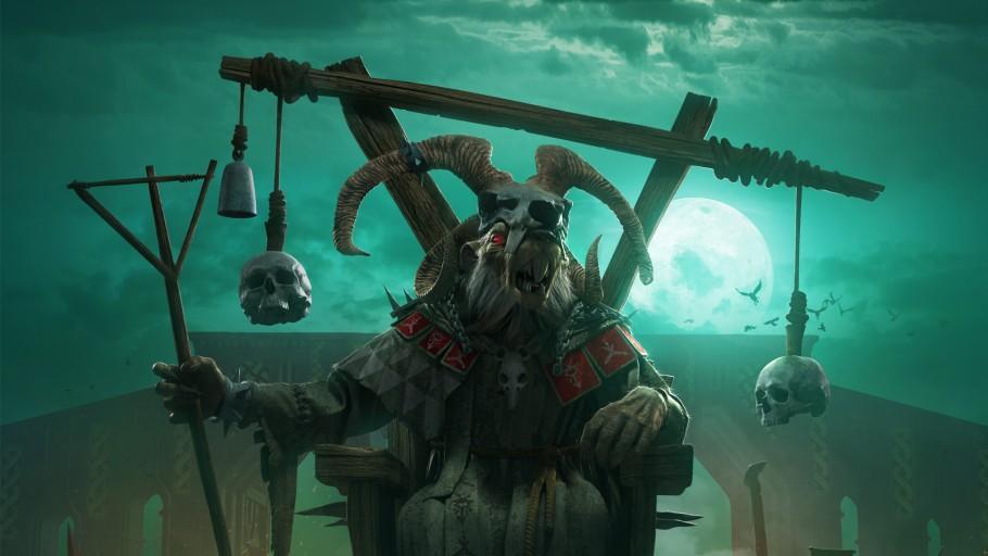 Warhammer Principal