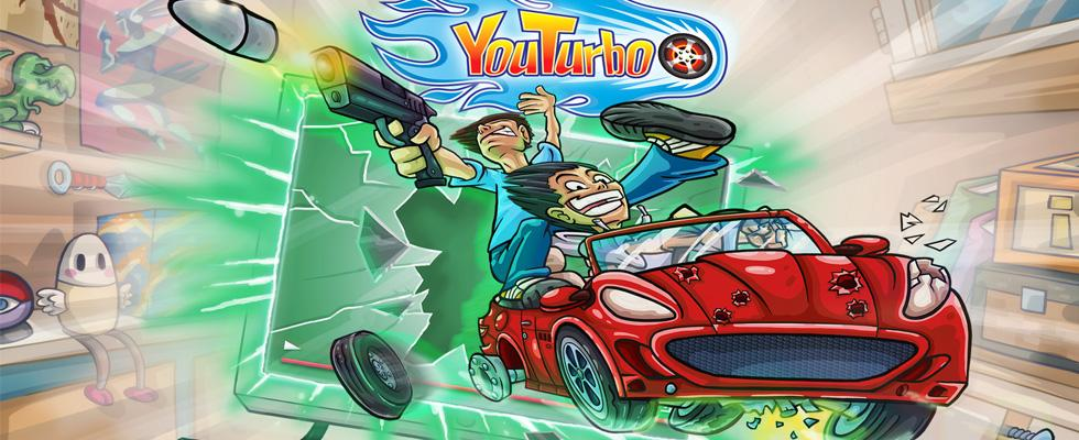 YouTurbo HeYou Games El Rubius Willyrex