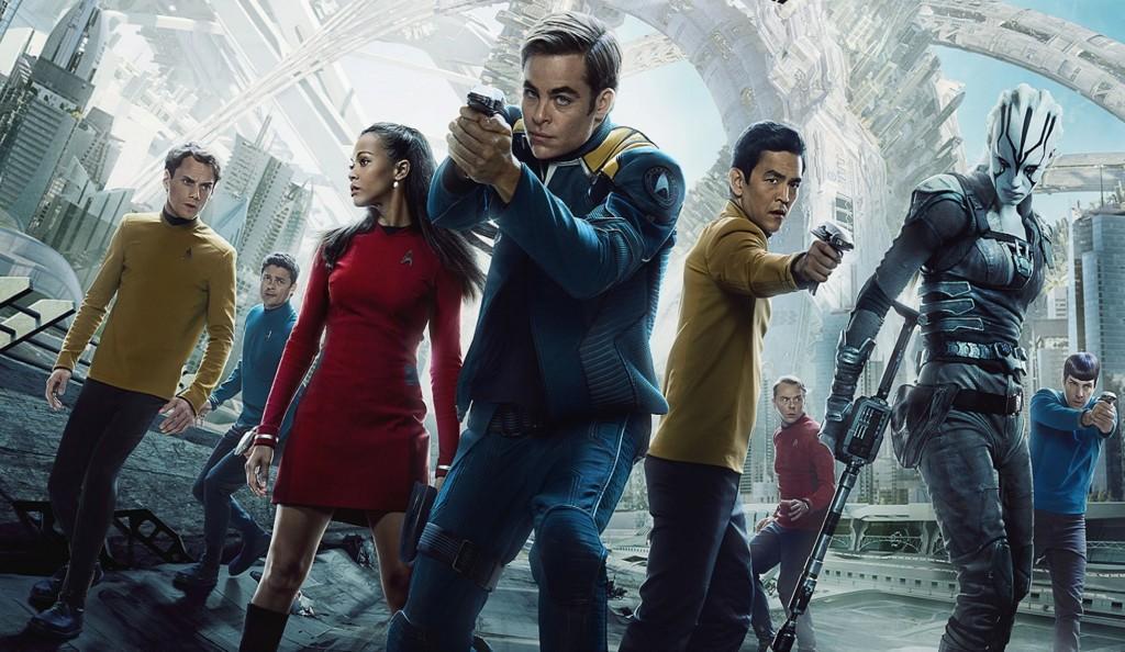 Las 10 Mejores películas de ciencia ficción de 2016