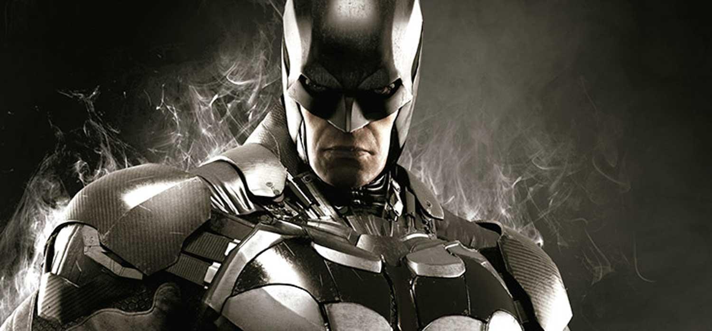 Batman Arkham Knight vol. 3
