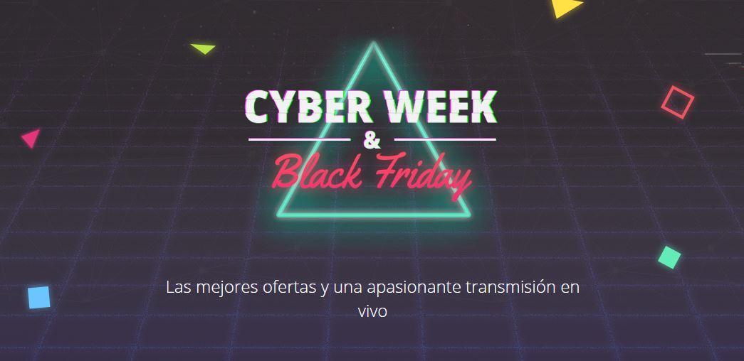 Black Friday 2016 en Aliexpress