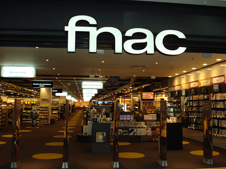 Black Friday 2016 en Fnac