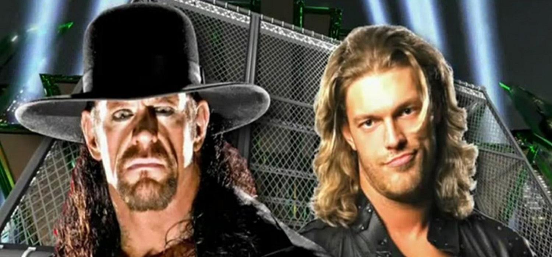 El Enterrador y Edge volverán a la WWE en SmackDown Live 900