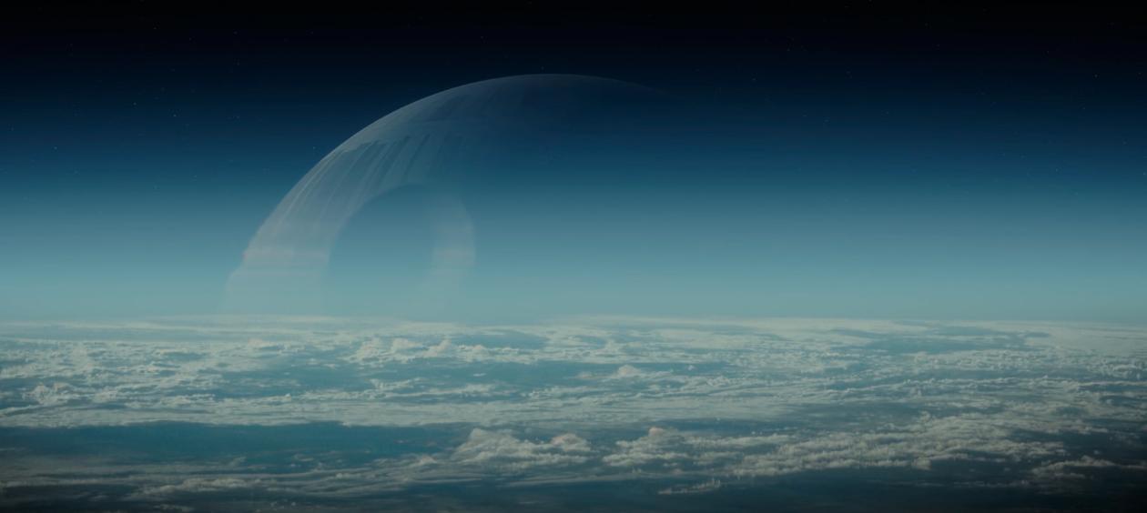Estrella de la Muerte - Star Wars: Rogue One