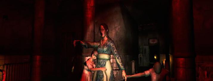 Evil Effect: Prologue VR