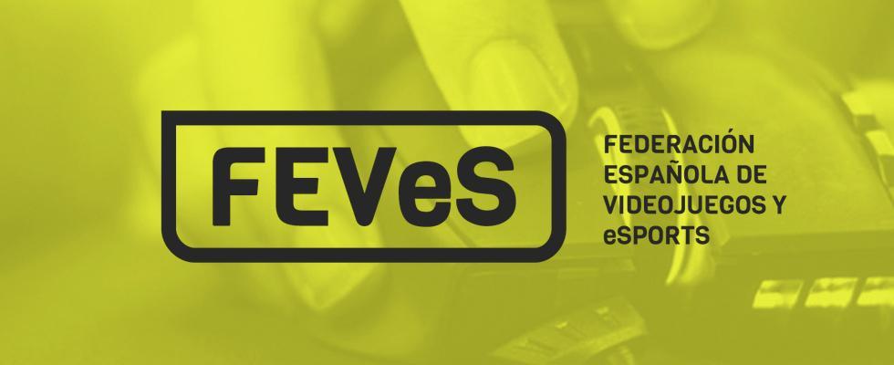 FEVeS Federación española de videojuegos y eSports