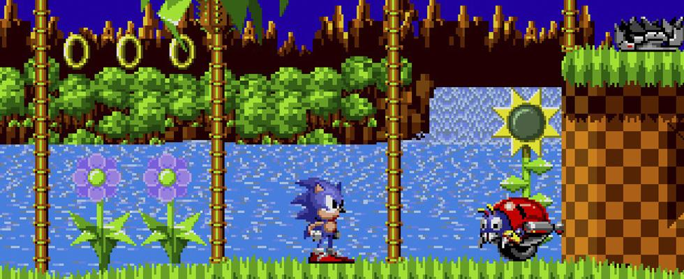Fun&Serious Yuji Naka Sonic