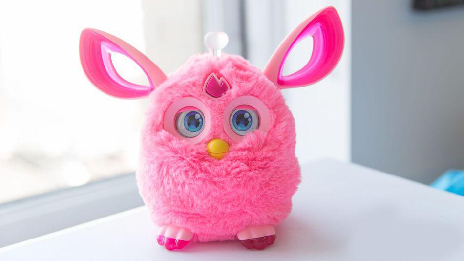 Furby, la película