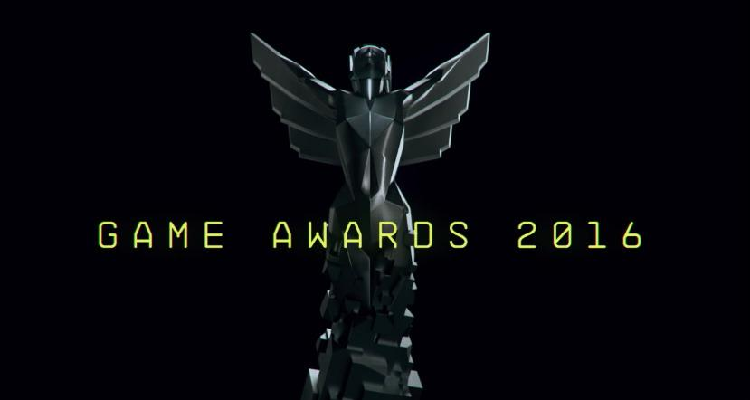 Game Awards 2016