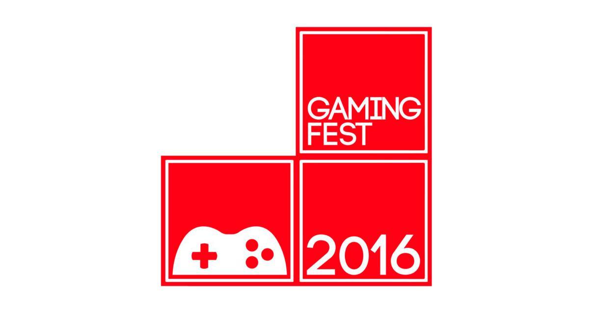 Gamingfest 2016
