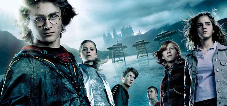 Harry Potter y el cáliz de fuego - Crítica de la cuarta ...