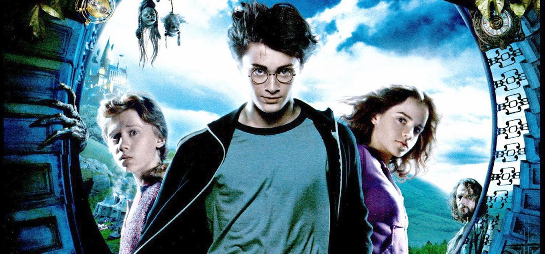 Harry Potter y el prisionero de Azkabán