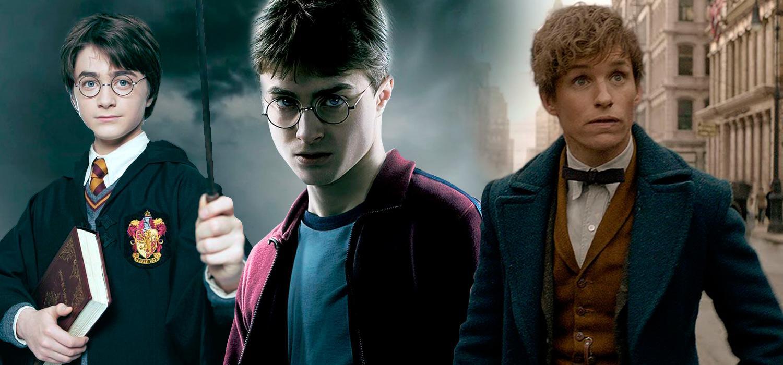 Harry Potter - Críticas de todas las películas de Hogwarts ...