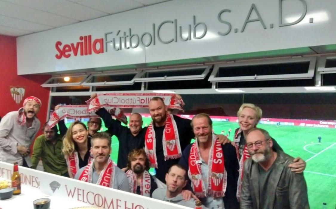 Sevilla Barça
