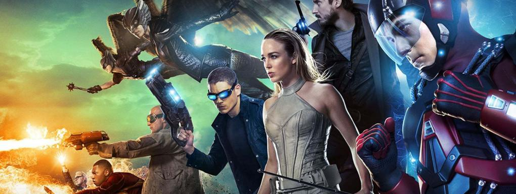 Legends of Tomorrow - temporada 2