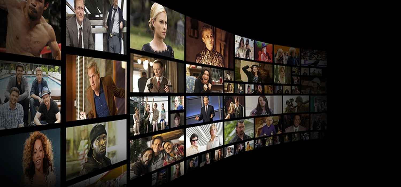 Plataformas VOD en España