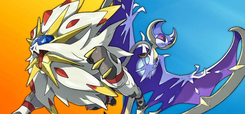 Pokémon Sol Luna diferencias