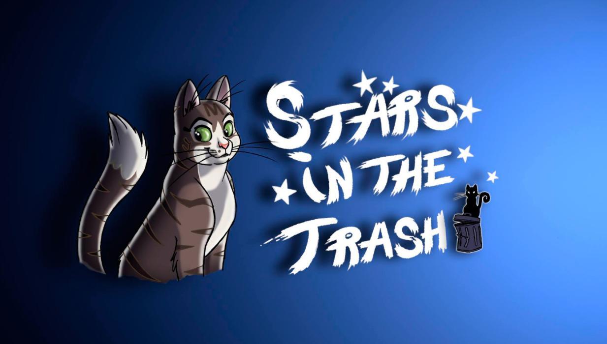 Stars In The Trash