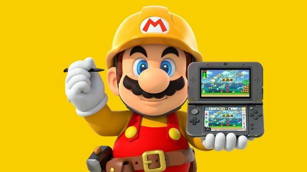 Super Mario Maker For Nintendo 3ds Analisis Hobbyconsolas Juegos