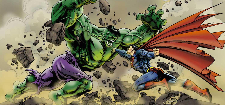 Superman: 10 personajes de Marvel que podrían vencerle