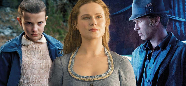 Los 9 mejores personajes de las series de tv de 2016