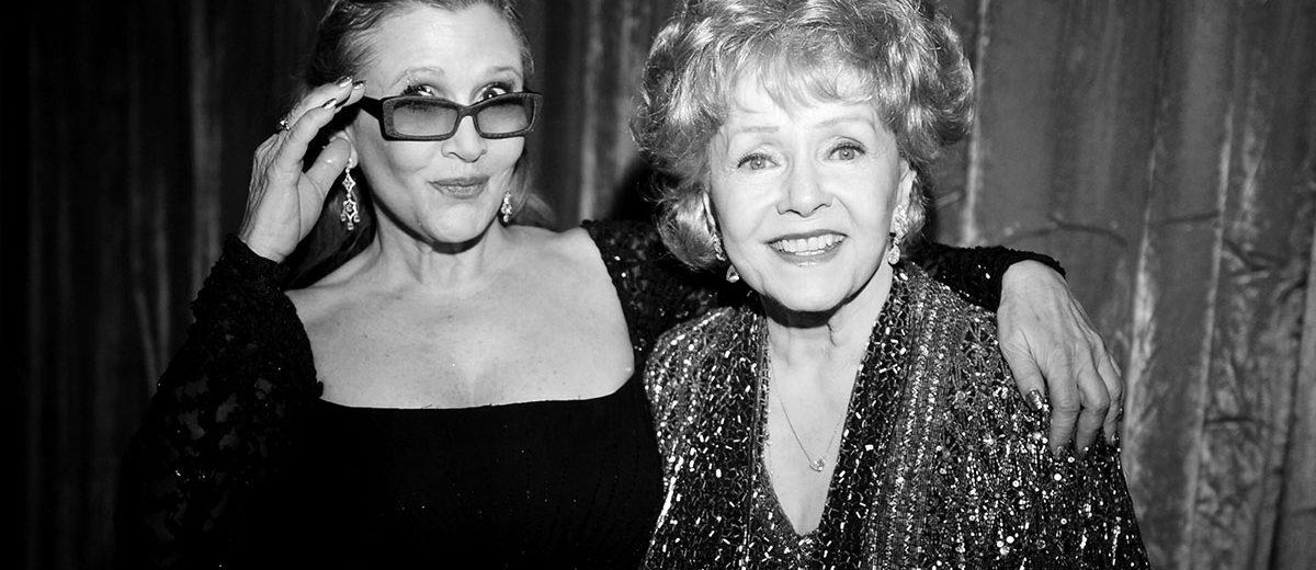 El documental de Carrie Fisher y Debbie Reynolds titulado 'Bright Lights: Starring Debbie Reynolds and Carrie Fisher'