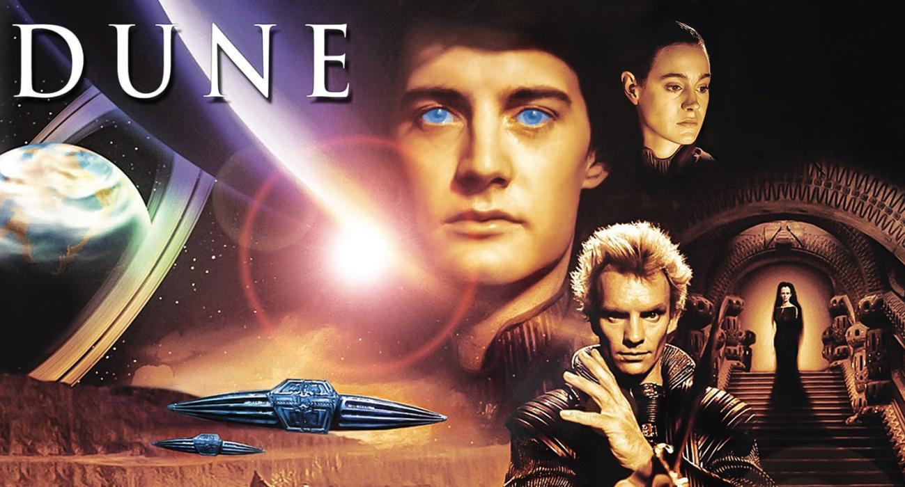 Reboot Dune