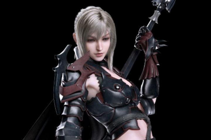 Final Fantasy XV actualización 1.03