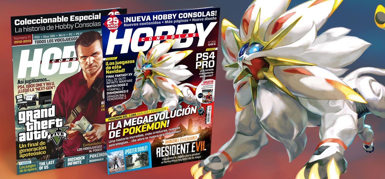 Hobby Consolas 305_Principal