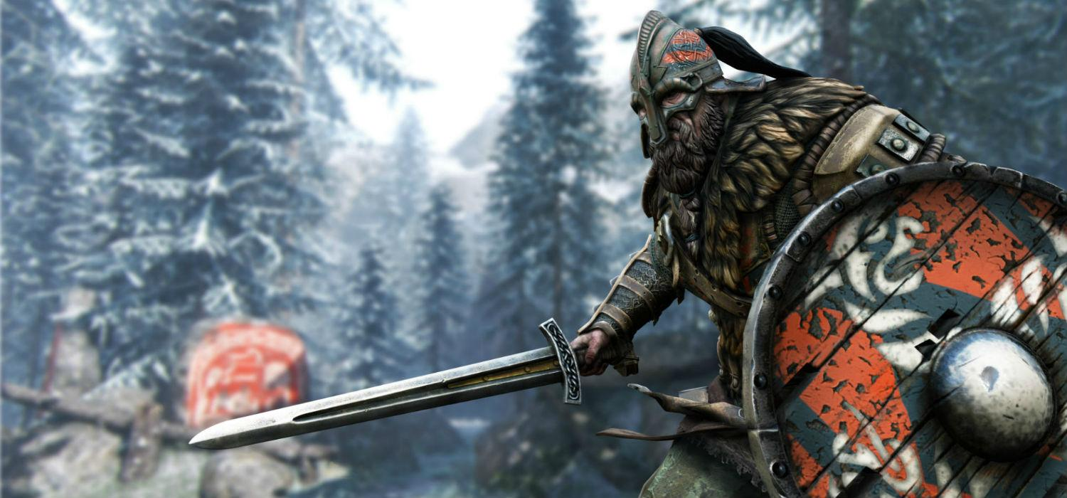 For Honor Impresiones Del Modo Historia Y Multijugador