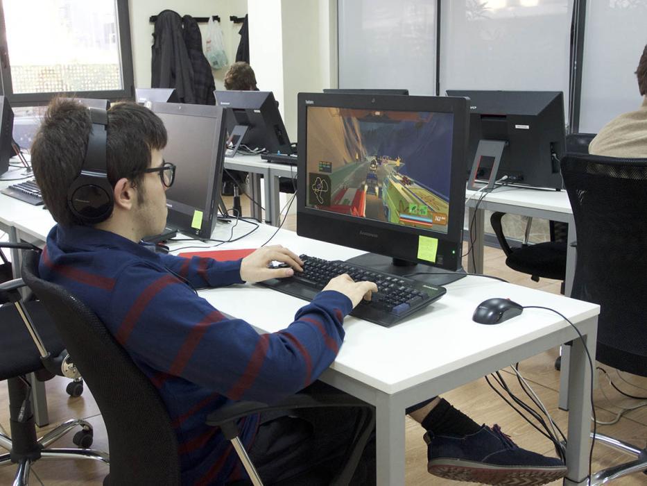 Juegos PS Talents Specialisterne 1