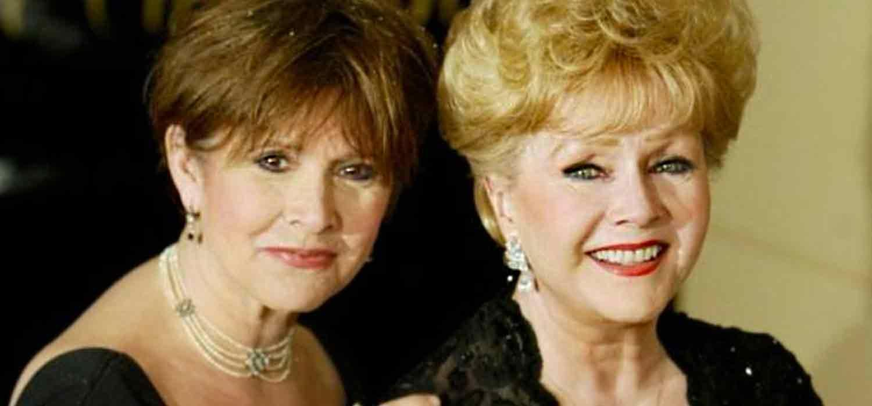 Muere Debbie Reynolds
